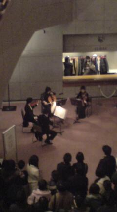 文化センターコンサートホール
