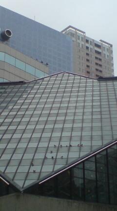 東京芸術劇場です